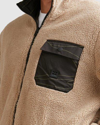 3 Switchback Dunes Jacket Black 9517915 Billabong