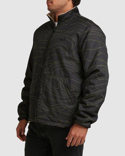1 Switchback Dunes Jacket Black 9517915 Billabong
