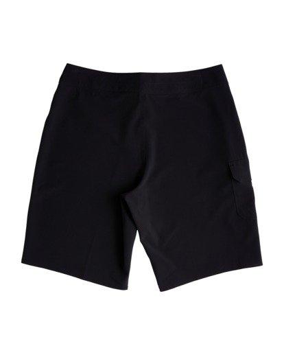1 All Day Pro Boardshorts Black 9518416 Billabong