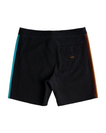 1 D Bah Lotide Boardshorts Black 9518421 Billabong