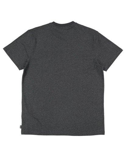 5 Premium Pocket Short Sleeve Tee Grey 9562046 Billabong