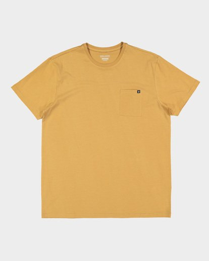 5 Premium Pocket Tee  9562046 Billabong