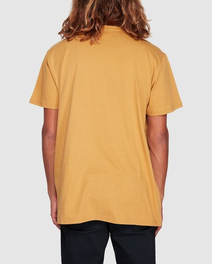 2 Premium Pocket Tee  9562046 Billabong