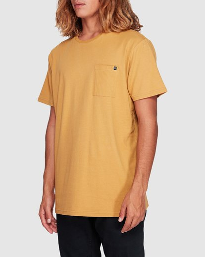 1 Premium Pocket Tee  9562046 Billabong