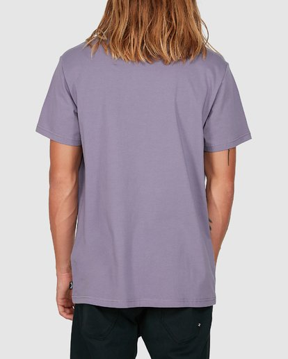 2 Premium Pocket T-Shirt Purple 9562046 Billabong