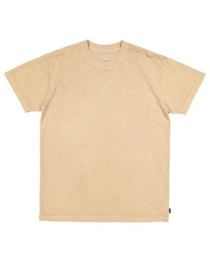 4 Premium Wave Wash Short Sleeve Tee Green 9572051 Billabong