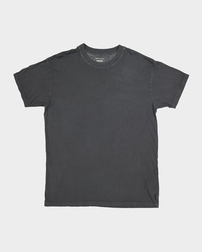 3 Premium Wave Wash Tee Black 9572051 Billabong