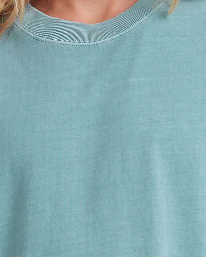 3 Premium Wave Wash Short Sleeve Tee Blue 9572051 Billabong