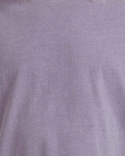 3 Premium Wave Wash Short Sleeve Tee Purple 9572051 Billabong
