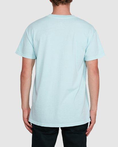 2 Premium Wave Wash Short Sleeve Tee Green 9572051 Billabong