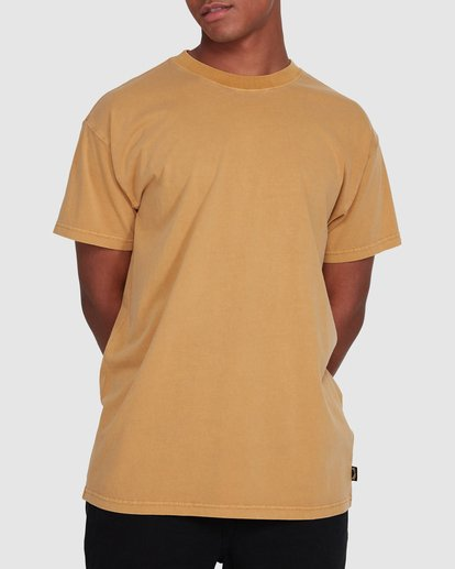 0 PREMIUM WAVE WASH TEE  9572051 Billabong