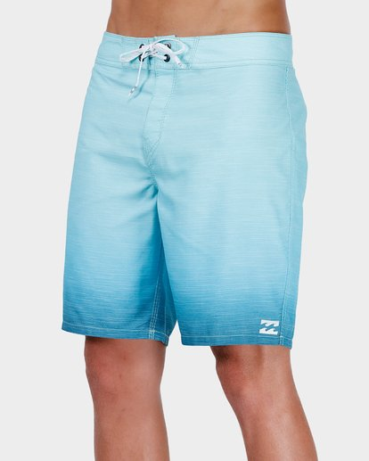 "2 ALL DAY OG FADED 19"" BOARDSHORT  9572435 Billabong"