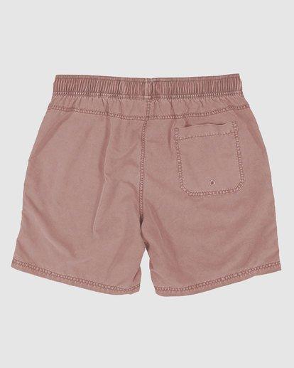 1 All Day Overdye Layback Boardshorts Pink 9572439 Billabong