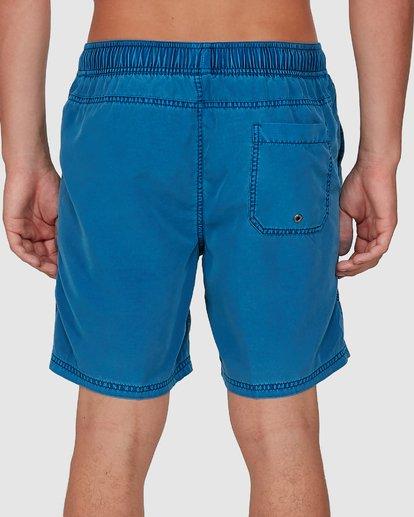 7 All Day Overdye Layback Boardshorts Blue 9572439 Billabong