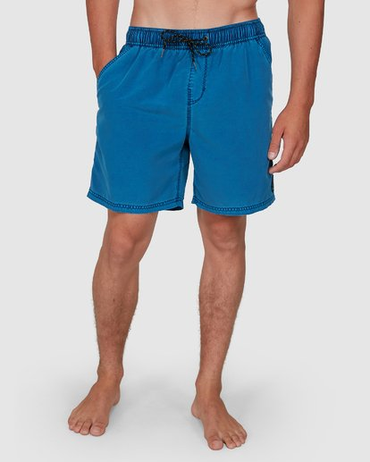 11 All Day Overdye Layback Boardshorts Blue 9572439 Billabong
