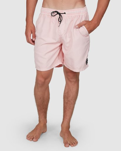 11 All Day Overdye Layback Boardshorts Pink 9572439 Billabong