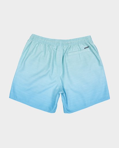 1 Sergio Layback Boardshorts Green 9581417 Billabong