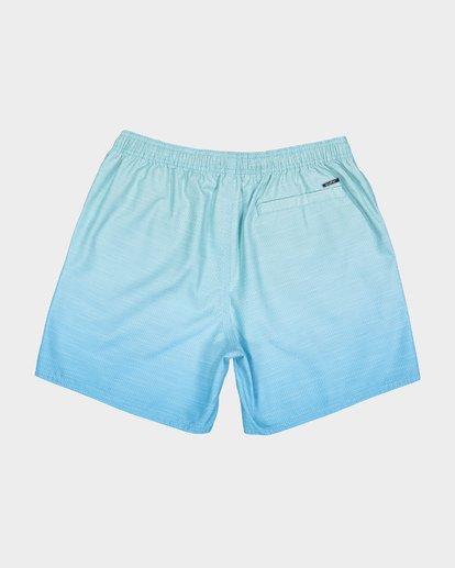 1 Sergio Layback Boardshorts Green 9581417 Billabong