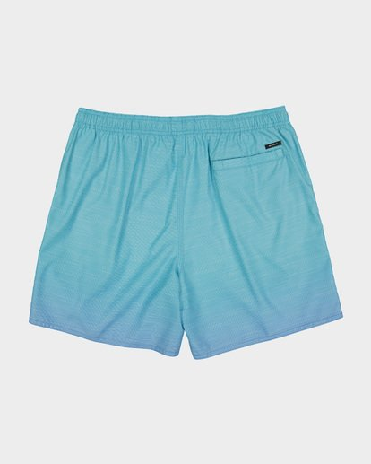 1 Sergio Layback Boardshorts Blue 9581417 Billabong