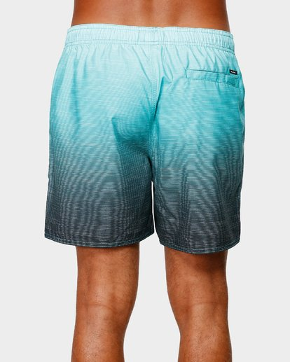 4 SERGIO LAYBACK BOARDSHORTS Black 9581417 Billabong