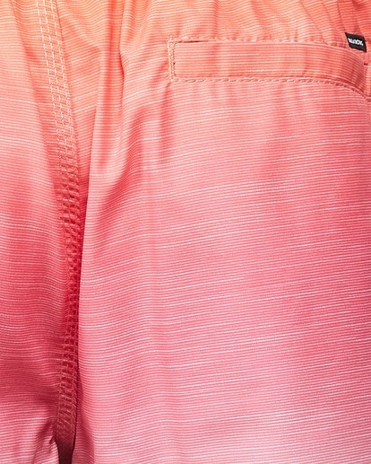 5 Sergio Layback Boardshorts Orange 9581417 Billabong