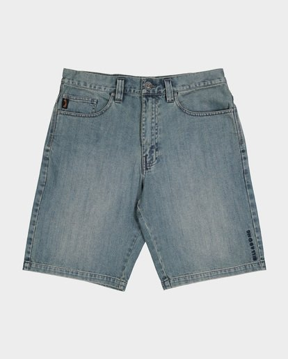 0 FIFTY DENIM WALKSHORTS Grey 9581730 Billabong