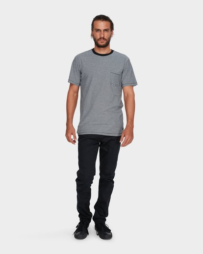 5 DELTA CREW Black 9582005 Billabong