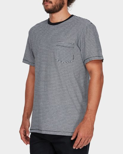 1 DELTA CREW Black 9582005 Billabong