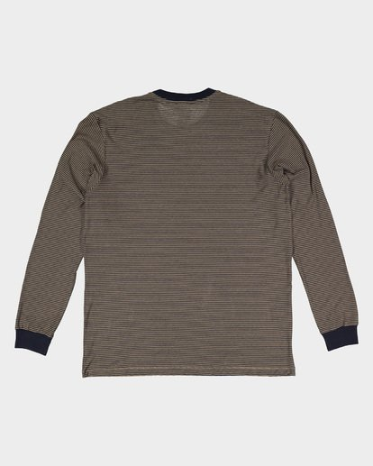 3 STANDARD ISSUE LONG SLEEVE TEE  9582180 Billabong