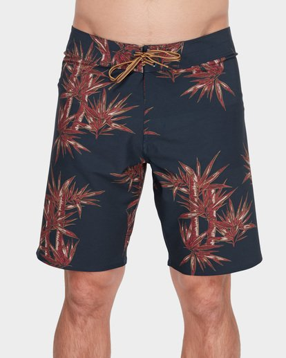 "2 SUNDAYS AIRLITE 19"" BOARDSHORT Red 9582403 Billabong"