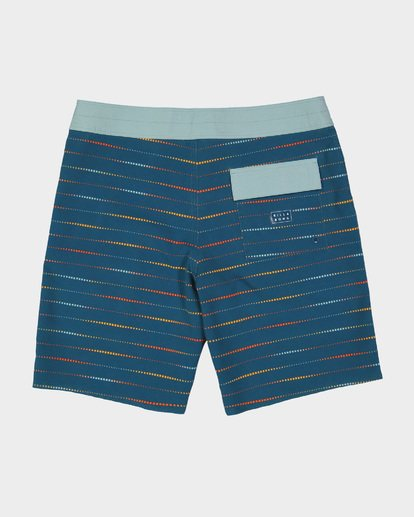 "1 SUNDAYS X MARK 19"" BOARDSHORTS  9582409 Billabong"