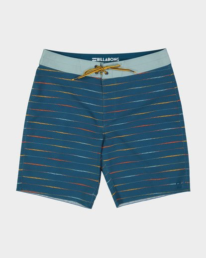 "0 SUNDAYS X MARK 19"" BOARDSHORTS  9582409 Billabong"
