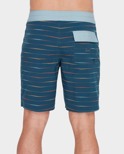 "4 SUNDAYS X MARK 19"" BOARDSHORTS  9582409 Billabong"