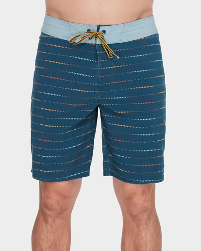 "2 SUNDAYS X MARK 19"" BOARDSHORTS  9582409 Billabong"