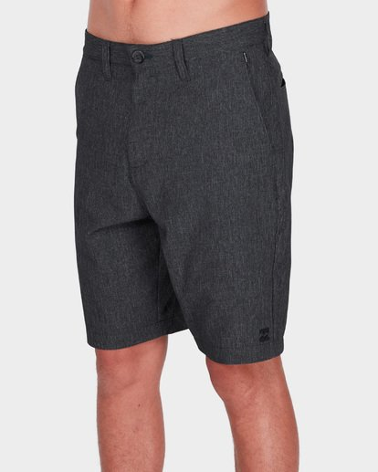 3 SURFTREK PERF WALKSHORTS Black 9585708 Billabong