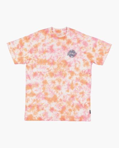 4 73 TEE Pink 9591009 Billabong