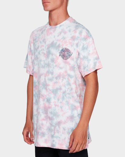 1 73 Tee Pink 9591009 Billabong