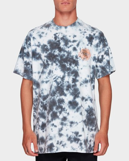 0 73 Tee Blue 9591009 Billabong