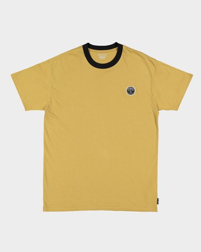 4 LEAGUE TEE  9591026 Billabong