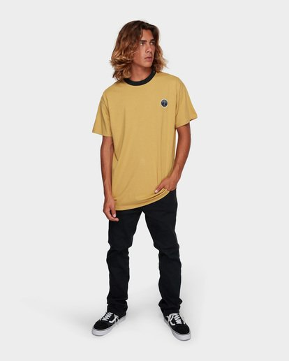 5 LEAGUE TEE  9591026 Billabong