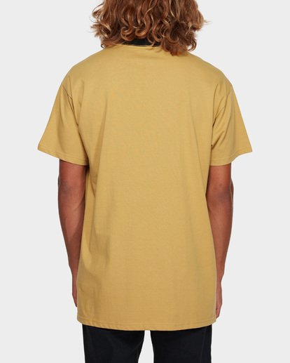 3 LEAGUE TEE  9591026 Billabong