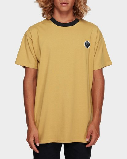 1 LEAGUE TEE  9591026 Billabong