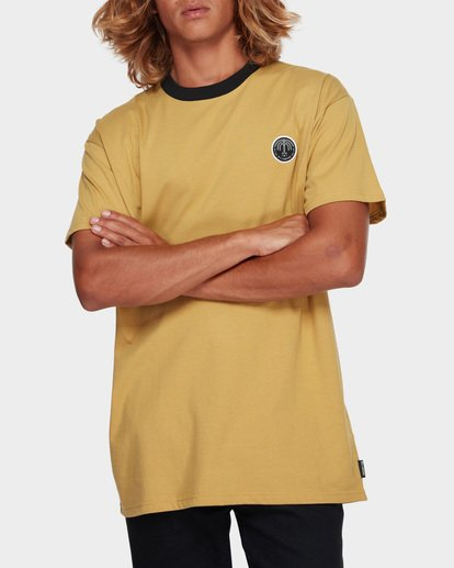 0 LEAGUE TEE  9591026 Billabong