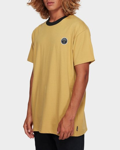 2 LEAGUE TEE  9591026 Billabong