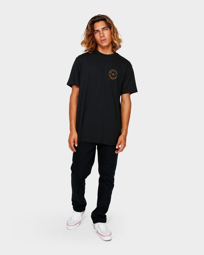6 Rotor Tee  9591031 Billabong