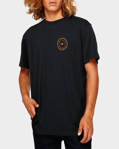 1 Rotor Tee  9591031 Billabong