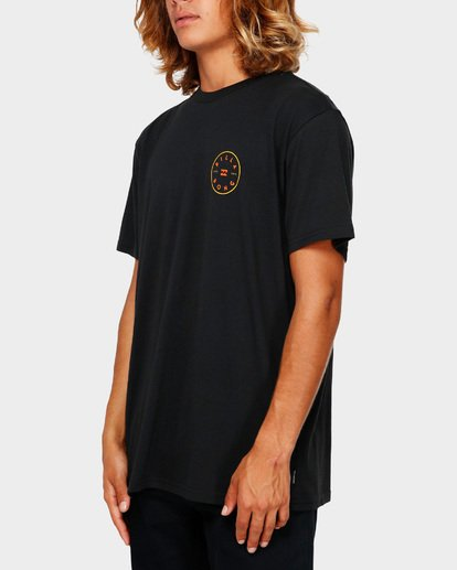 2 Rotor Tee  9591031 Billabong