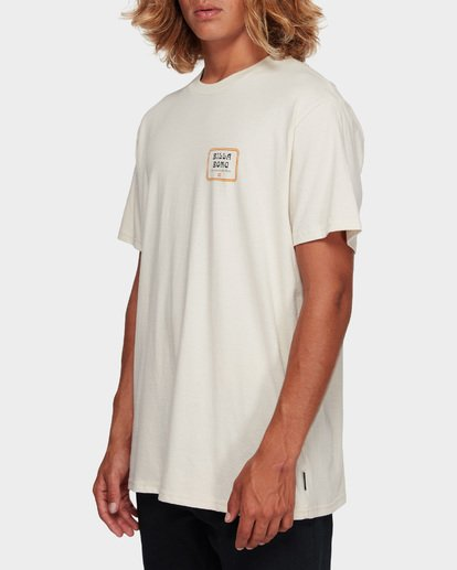 2 Lagoon Tee Brown 9591033 Billabong