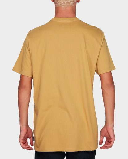 2 SMITHY TEE  9591053 Billabong