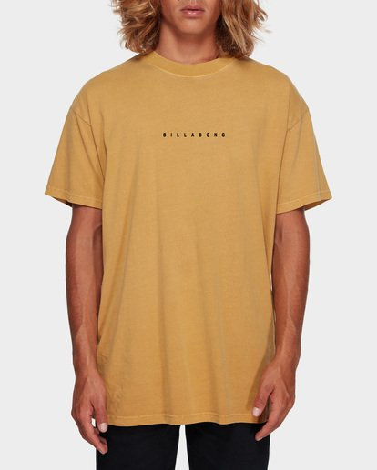 0 SMITHY TEE  9591053 Billabong